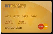 Bit Plastic