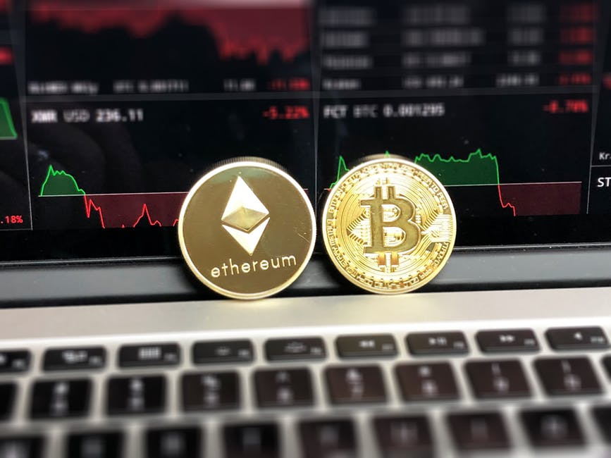 Bitcoin vs. Ethereum: Do They Work The Same Way?